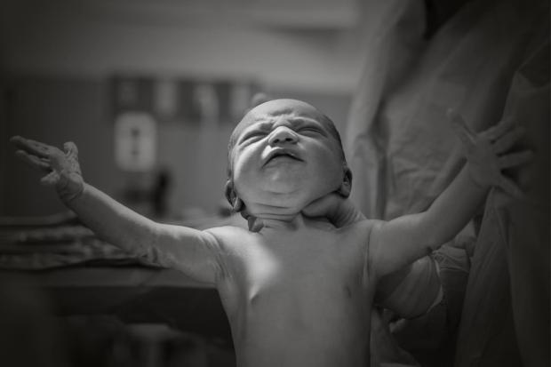 Quanto custa a filmagem de parto