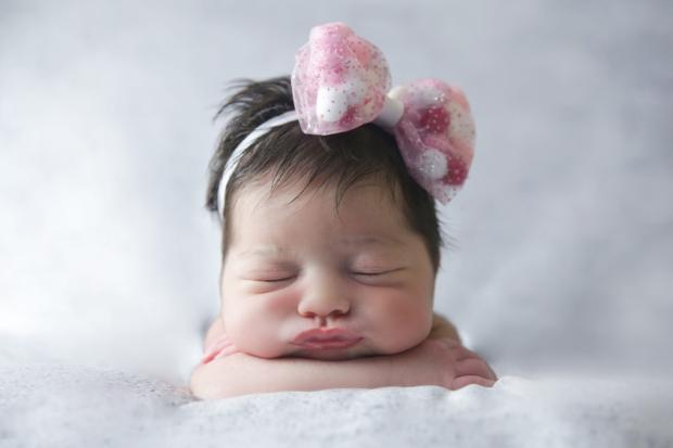 Quanto custa um ensaio newborn