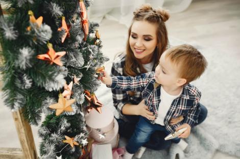 Saiba o dia certo para montar a árvore de Natal