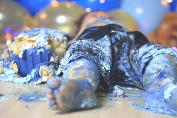 Smash the Cake - o que é, onde e quando fazer